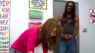 Ebony man is wildly fucking sweet teen schoolgirl