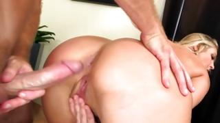 Slut brutally masturbating the whole time messed up