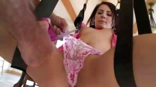 Cruel sir is smacking a hooker wildly