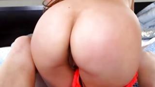 Topless captivating slut is smashed with whole sweetmeat
