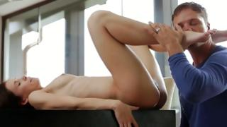 Most assuredly duett has a tactless kissable intercourse on hd porn