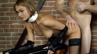 Fabulous twiggy hoe roughly drilled in snatch