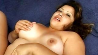 Fatty young woman pov caning on free xxx needle