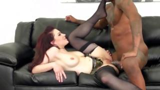This vulgar male is ordering her girlfriend to engulf a hell without his dick