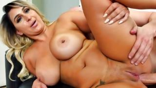 Greater curvy milf got hammered vulgar