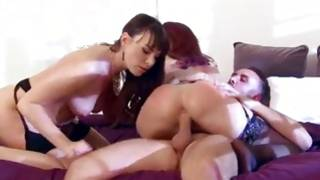 Filthy guy is viciously fucking a cute girlie