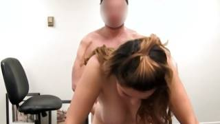 Sagged tittied juicy slut is getting her screwed indecently