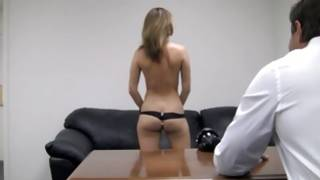 Dude is watching on perfect body of sluttish gf