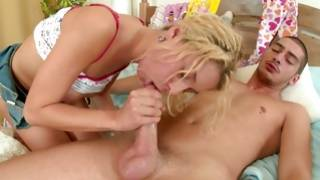 Curly astounding bitch is getting her drilled wildly